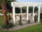 Arbors and Pergolas