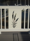 Sea Oat Design