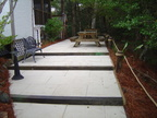 Simple Patio Solution